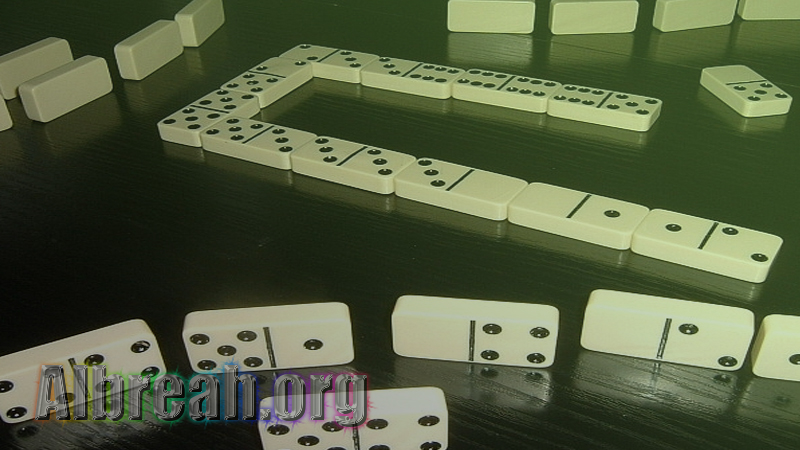 Tips Dan Strategi Bermain Domino QQ Online